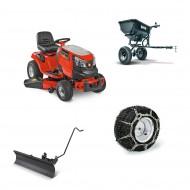 Zimska oprema za traktore