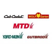 Noževi MTD, Cub Cadet, WOLF-Garten, Yard-Man, Gutbrod