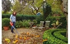 iVrtlar: Sakupljanje lišća u vrtu