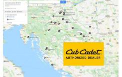 Cub Cadet partneri 2019