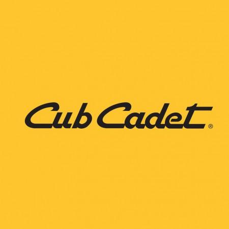 Cub Cadet - popis servisa
