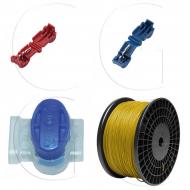 žice, konektori i spojnice