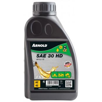 ulje SAE 30 HD 0,6 lit