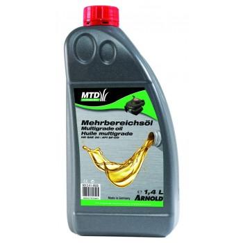ulje SAE 10W-30 1.4 lit