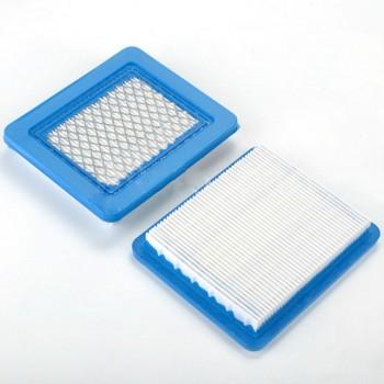 filter zraka Briggs Stratton 625E, 650E, 675EX Quantum, 800, 1350, 1450 papir 491588 zamjenski