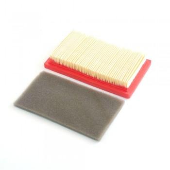 filter/predfilter kit MTD CC/MTD 35/45/55/60 OHV papir/spužva (751-10298) originalni