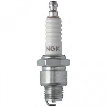 svjećica NGK B6HS, originalna, 21 mm, ravni dosjed, srednji navoj