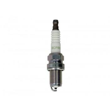 svjećica NGK BCPR6ES, originalna, 16 mm, ravni dosjed, dugi navoj