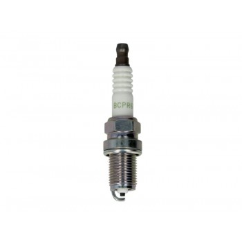 svjećica NGK BCPR5ES, originalna, 16 mm, ravni dosjed, dugi navoj