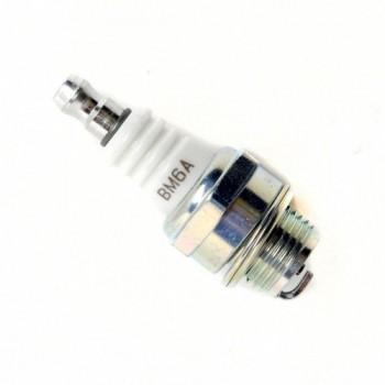 svjećica NGK BM6A, originalna, 19 mm, ravni dosjed, kratki navoj