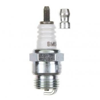 svjećica NGK BM6F, originalna, 16 mm, konusni dosjed, kratki navoj