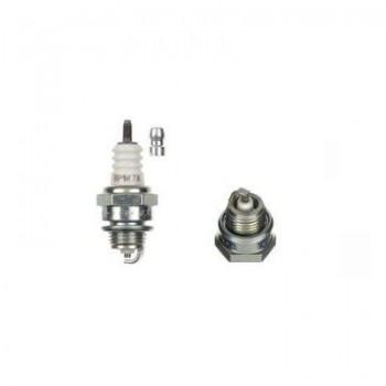 svjećica NGK BPM7A, originalna, 19 mm, ravni dosjed, kratki navoj