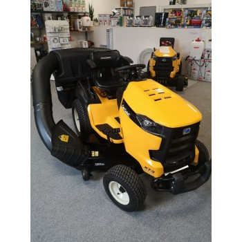 traktorska kosilica Cub Cadet  XT3 QS137 + sakupljač -demo-