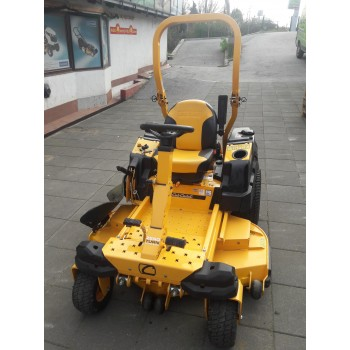 profesionalna traktorska kosilica Cub Cadet Z1 137 -demo-