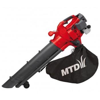 puhač lišća MTD BV 3000 G