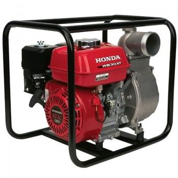 motorna pumpa Honda WB 30