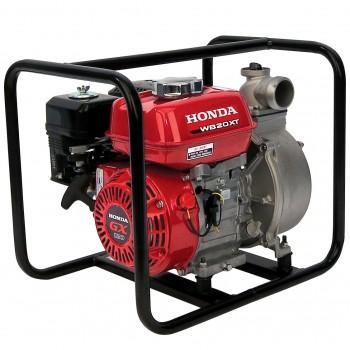 pumpa Honda WB 20