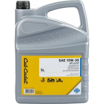 ulje SAE Cub Cadet 10W-30 5,0 lit