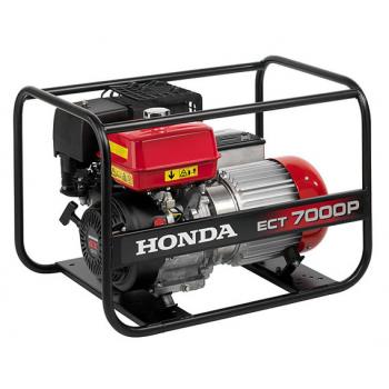 Agregat Honda ECT 7000P