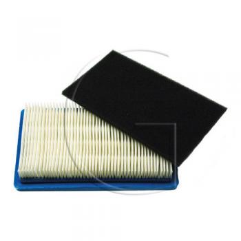 filter/predfilter kit MTD CC/MTD 35/45/55/60 OHV papir/spužva (751-10298) zamjenski