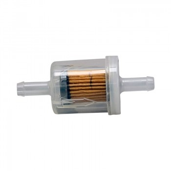 filter goriva Briggs & Stratton prozirni (60 microna) original