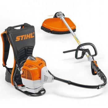 trimer Stihl FR 460 TC-EM