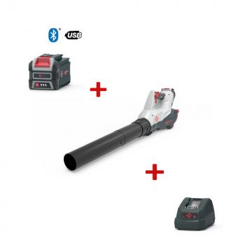 puhač lišća Cramer 40B660 + baterija 40V220 + punjač 40C120