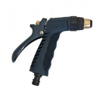 pištolj za zalijevanje, regulacijski, mesing
